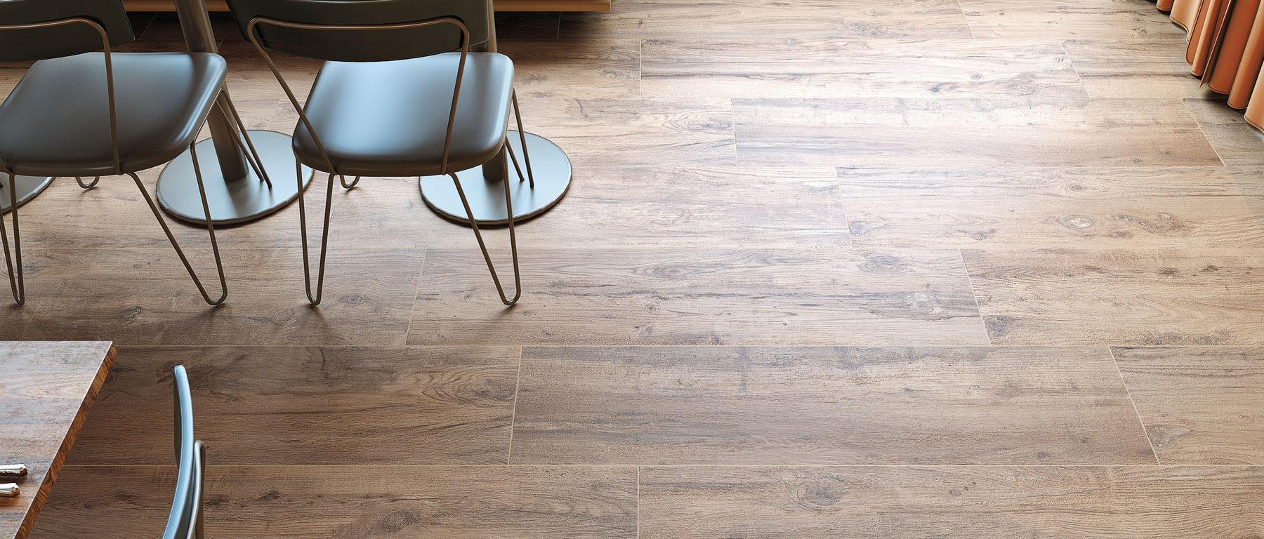 Hoy To Lay Wood Looking Ceramic Tiles Zenon